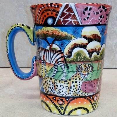 Mashona Coffee Mug