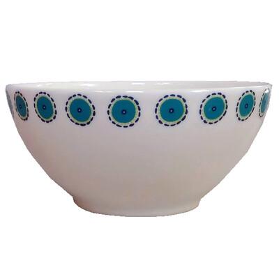 "PENZO's ""Alhambra"" Salad Bowl Medium 7.5"" nr. 1"