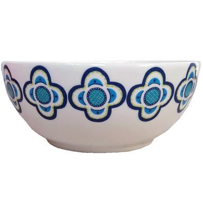 "PENZO's ""Alhambra"" Salad Bowl Large 9.25"" nr. 1"