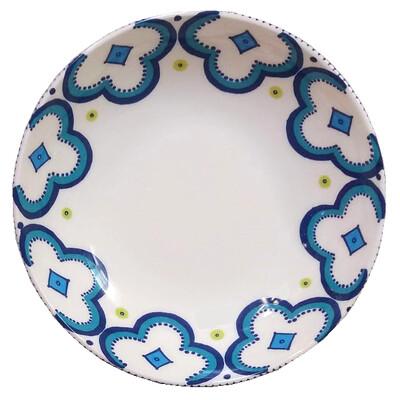 """PENZO's """"Alhambra"""" Wok Bowl 7.5"""" nr. 1"""