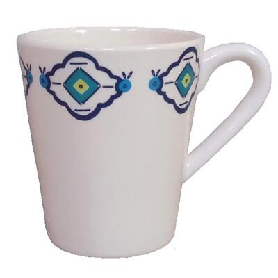 """PENZO's """"Alhambra"""" Coffee Mug nr. 2"""