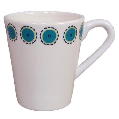 """PENZO's """"Alhambra"""" Coffee Mug nr. 1"""