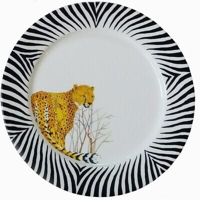 """Charger 11.5"""" Cheetah"""