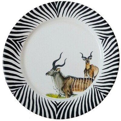 "Charger 11.5"" Kudu"