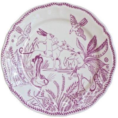 Dinner Plate Lavender