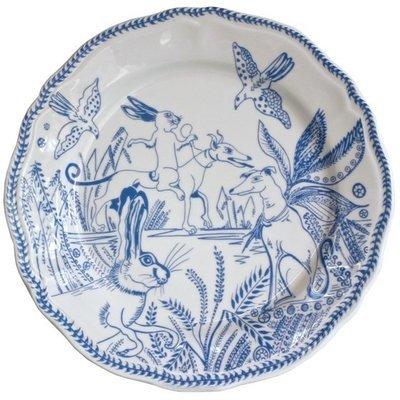 Dinner Plate Periwinkle