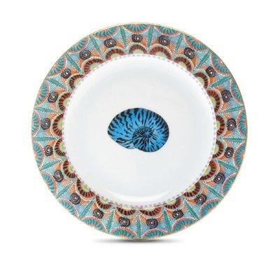 Bread Plate Ndoro 6
