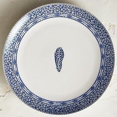 Bread Plate 6.3