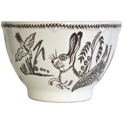 Cereal Bowl - Taupe