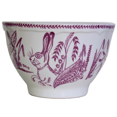 Cereal Bowl - Lavender