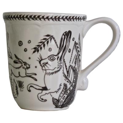 Mug - Taupe