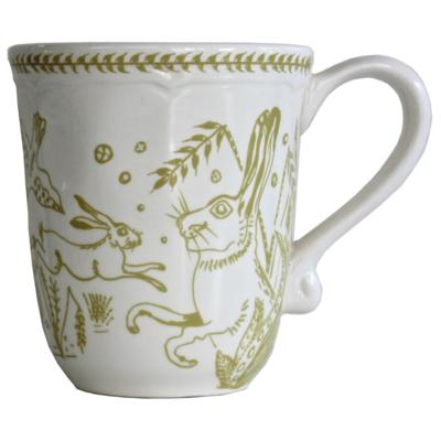 Mug - Chartreuse