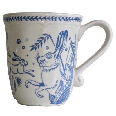 Mug - Periwinkle