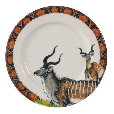 "Bread Plate 7.5""                     Kudu"