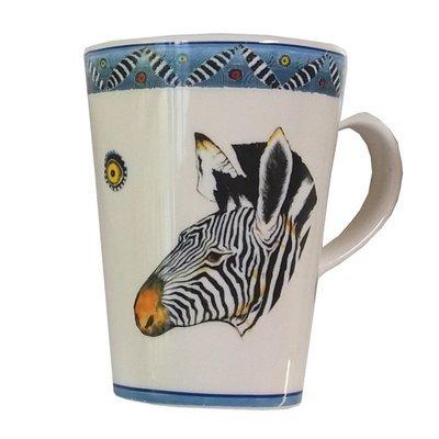 Coffee Mug Zebra