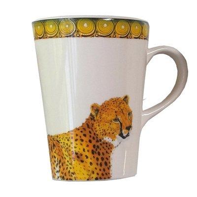 Coffee Mug Cheetah
