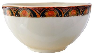 "Cereal Bowl 6""                Kudu"