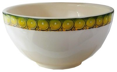 "Cereal Bowl 6""                Cheetah"
