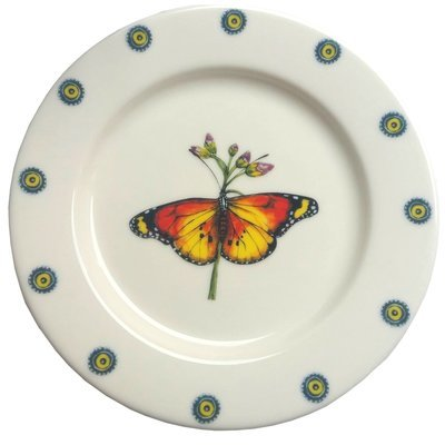 Bread Plate Monarch 7.5""
