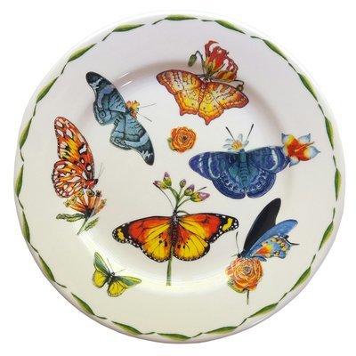 Salad Plate 9