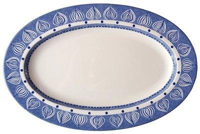 Oval Platter 15.5