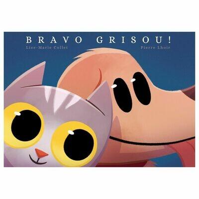 Bravo Grisou