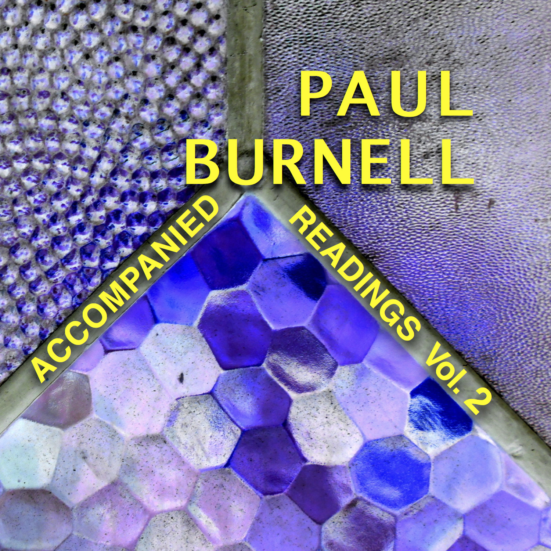 CD:  Accompanied Readings Vol. 2