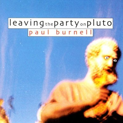 CD: Leaving the Party on Pluto