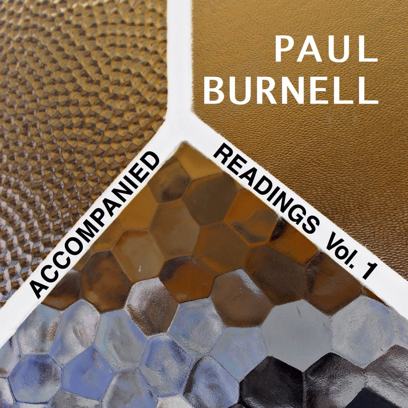 CD: Accompanied Readings Vol. 1