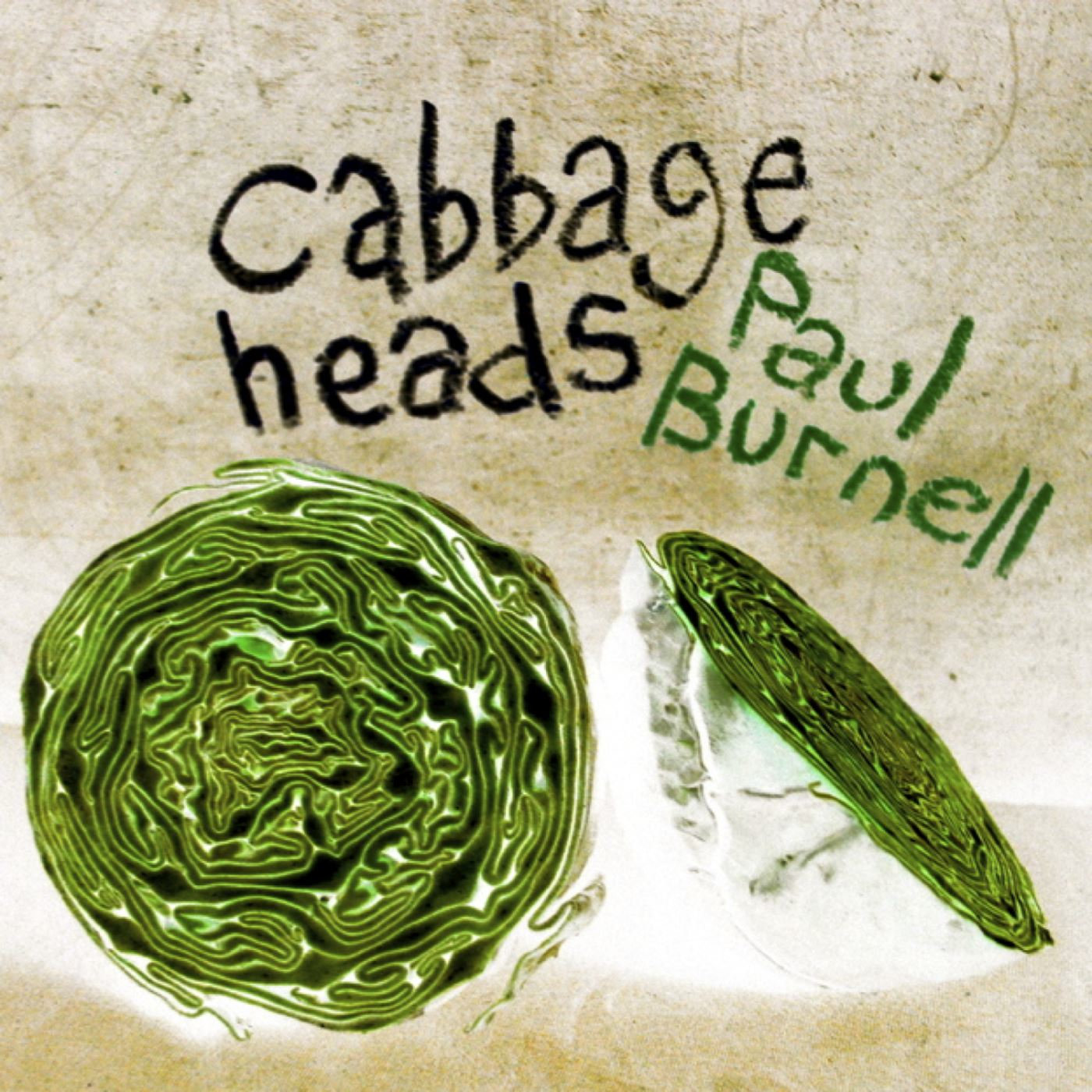 CD: Cabbage Heads