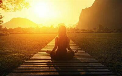 Meditationsabonnement 1 Jahr