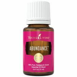 Abundance / 15ml