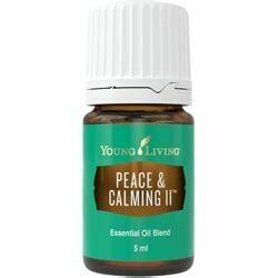 Peace and calme / 5ml
