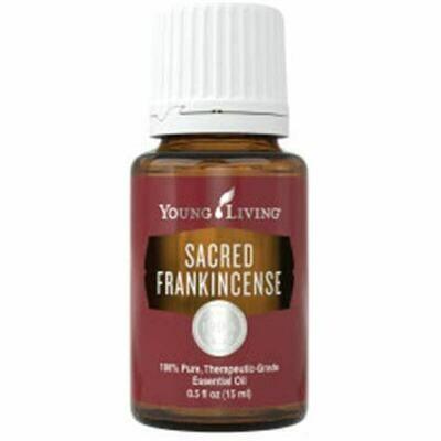 Sacred Frankincense / 5ml