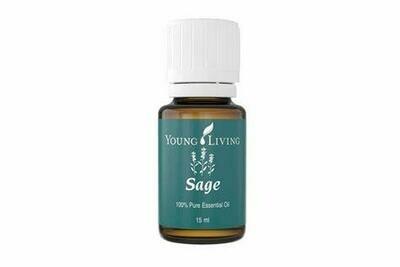 Sage / 15ml