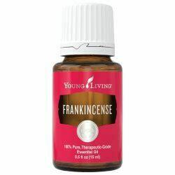 Frankincense / 5ml / 15ml
