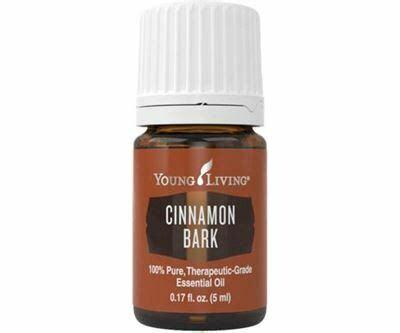 Cinnamon Bark / Zimtrinde / 5ml
