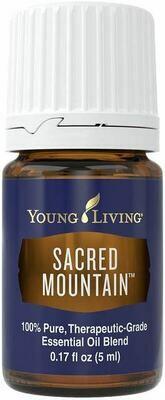 Sacred Mountain / 15ml