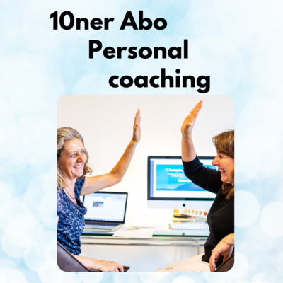 10ner Personal coaching