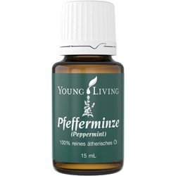 Pfefferminz 5ml / 15ml