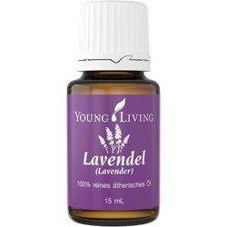Lavendel 5ml / 15ml