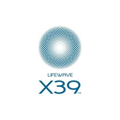 Lifewave X39 Pflaster