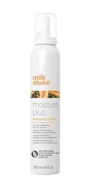 Moisture Plus Whipped Cream