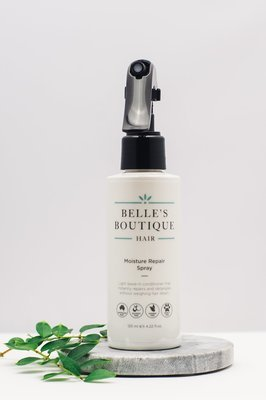 Moisture Repair Spray