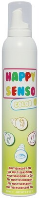 Happy Senso COLOR geel