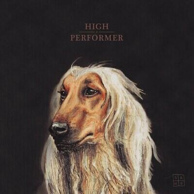 5K HD - High Performer CD