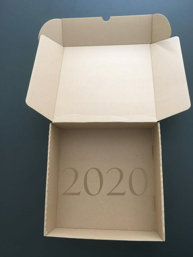 Put 2020 in a Box