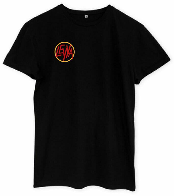 Leyya 2021 Unisex T-Shirt black