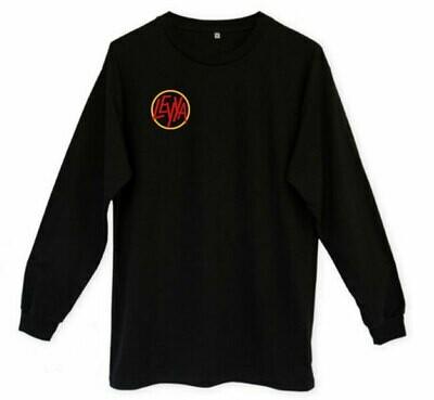 Leyya 2021 Unisex Longsleeve Shirt black