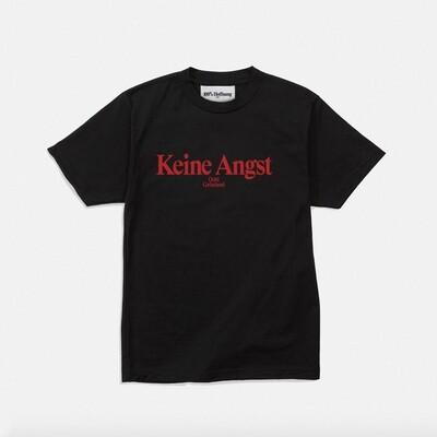 Oehl - T-Shirt Keine Angst